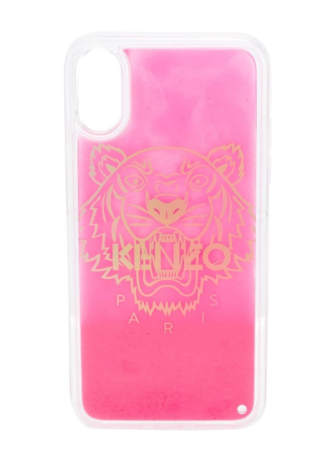 C IPHONE X XS TIGER HEAD SAND