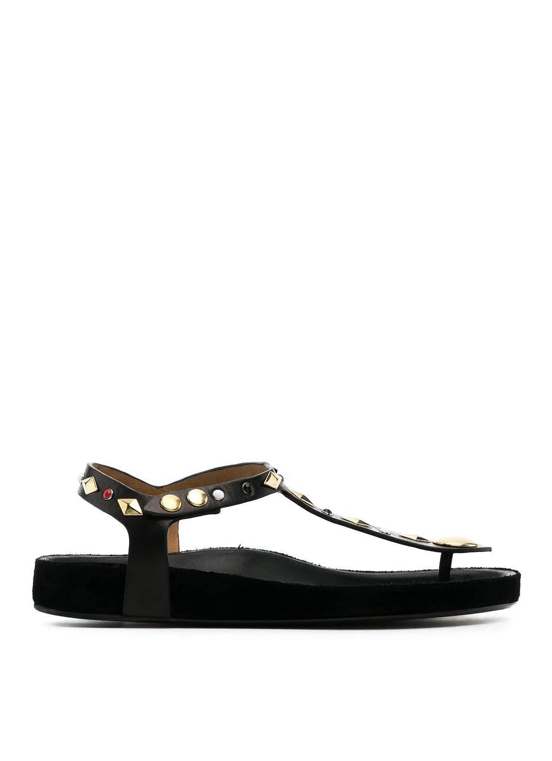 ENORE SANDALS