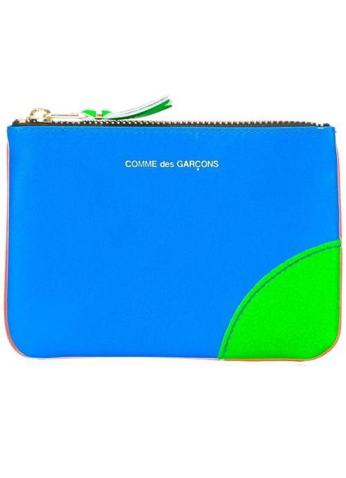 SUPER FLUO LEATHER LINE