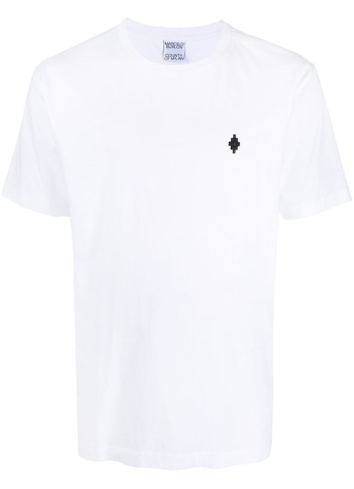 CROSS BASIC NECK TSHIRT