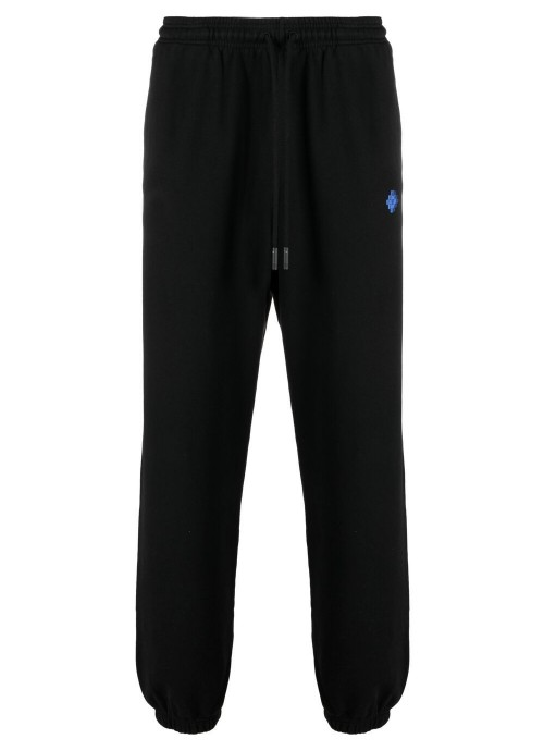COUNTY TAPE RELAX SWEATPANTS