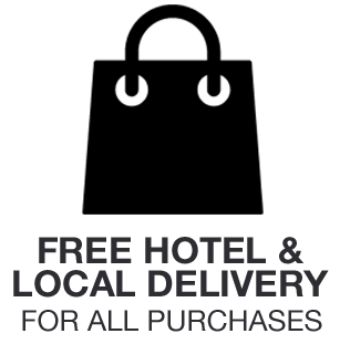 Free Hotel Delivery